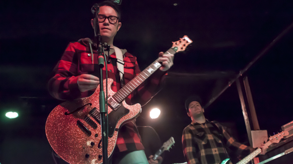 Hawthorne Heights at Corporation – review