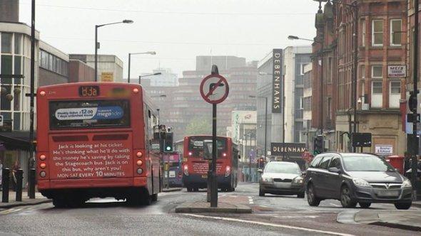 Local MP wants compulsory eye testing