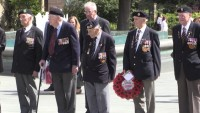 Sheffield marks D Day