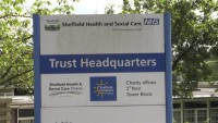 Sheffield NHS Trust implementing changes